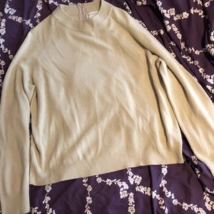 White Stag low turtleneck